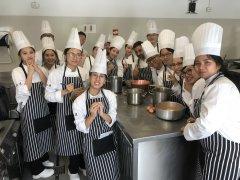Turismo de Portugal Summer School 2018 -  Food, Wine & Culture