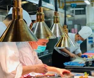 Cozinhar com os Chefs